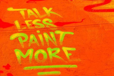 Paint More