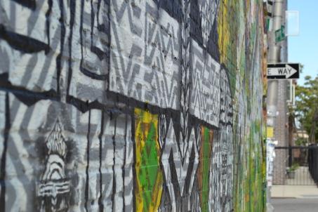 Street Art 2, Bushwick